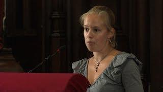 M. Lenaerts - Lauréate - 2013-10
