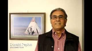 Five Native American languages