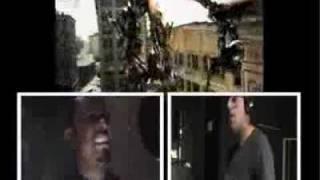 Озвучка фильма Трансформеры