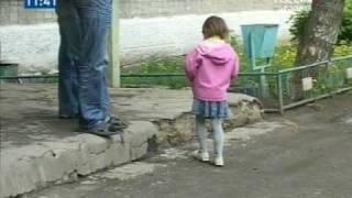 12-летний мальчик избил 4-летнюю девочку до смерти(В Канашском районе возбуждено уголовное дело по факту умышленного причинения тяжкого вреда здоровью, повл..., 2009-06-02T10:55:42.000Z)