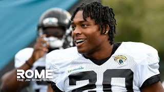 Jalen Ramsey Wants To WIN!  | The Jim Rome Show