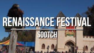 Survival Lessons from the Renaissance Festival