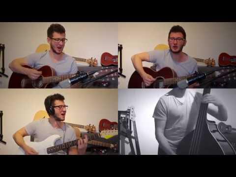 Cordula Grün - Die Draufgänger - Bass & Gitarre Cover - Timbass