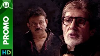 Telugutimes.net Ram Gopal Varma Interview with Amithab Bachan
