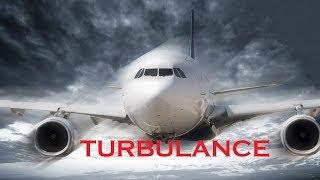 Flight Turbulence | Air Turbulence Video | Scary Plane Videos | Compilation #4