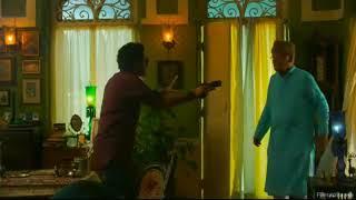 Bhosdi wale chacha revenge 😂😂| Mirzapur 2 scene |