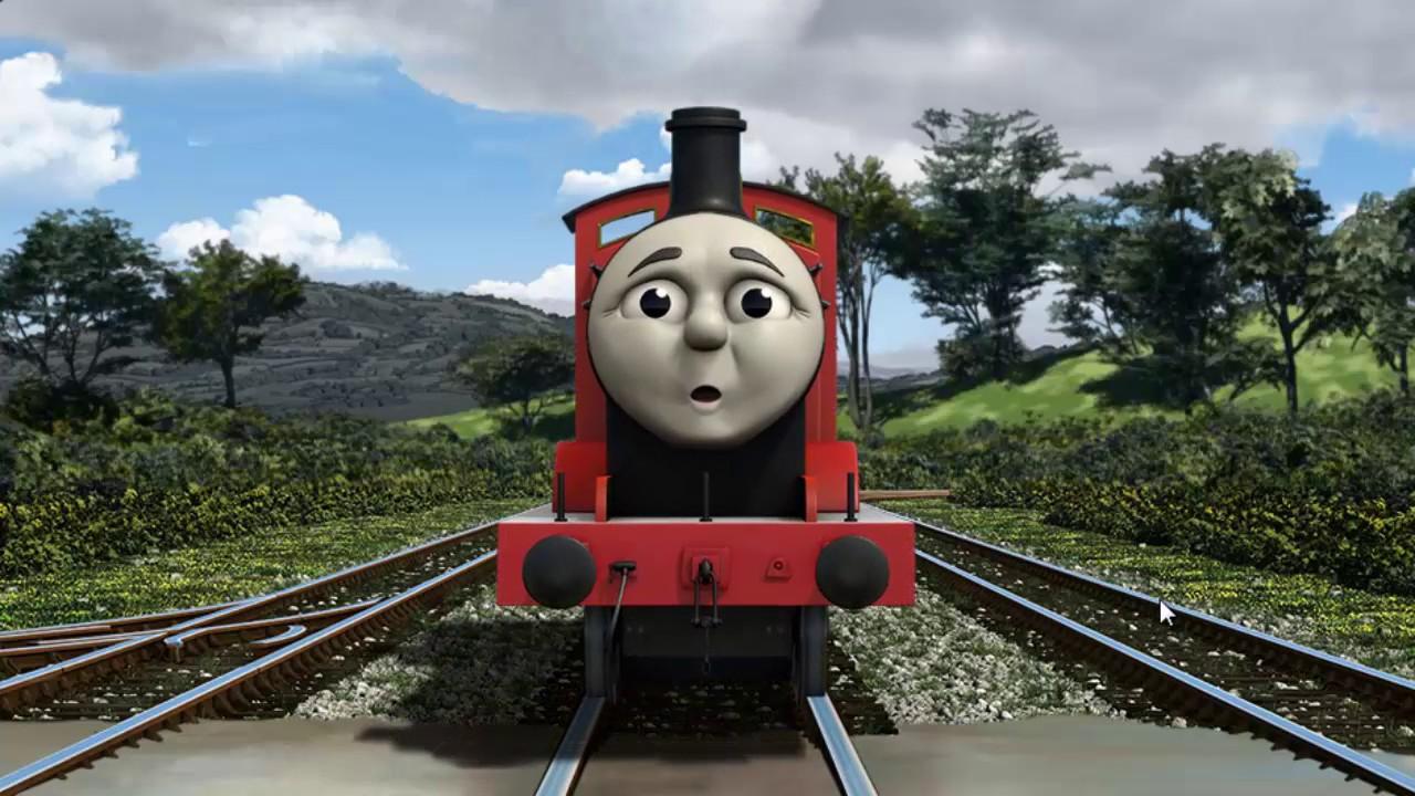Оригинальные поезда