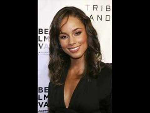 Alicia Keys- sweet music