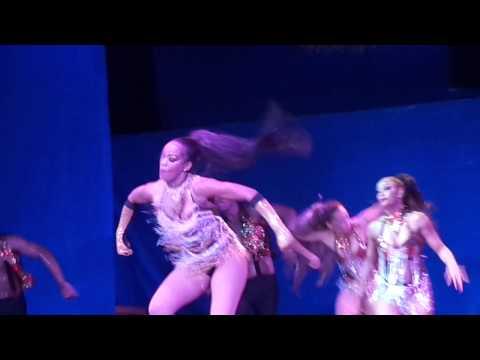 Dance Dominican Republic