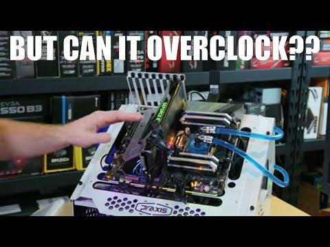 NVIDIA GTX 1070Ti - Can it REALLY be overclocked?