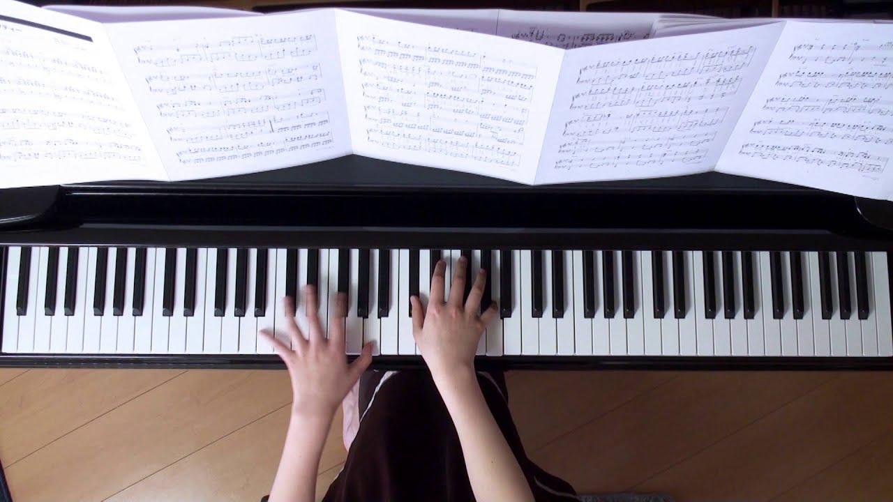 マーメイドラプソディー ピアノ SEKAI NO OWARI 映畫「海月姫」主題 ...