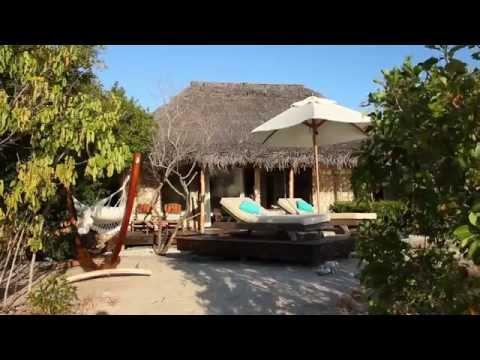 Azura Quilalea Island Mozambique