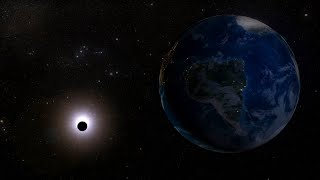 A Total Solar Eclipse Is A Once-In-A-Lifetime Opportunity