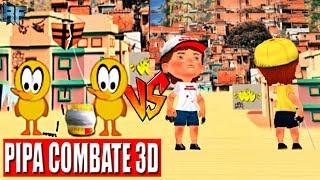PIPA COMBATE 3D - COMO RESOLVER BUG DOS PATOS NO LUGAR DAS CRIANÇAS