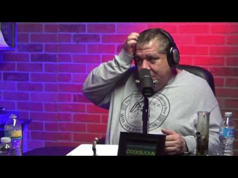 The Church Of What's Happening Now: #430 - Greg Fitzsimmons
