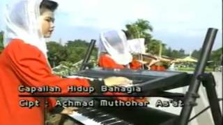 Nida Ria - Capailah Hidup Bahagia