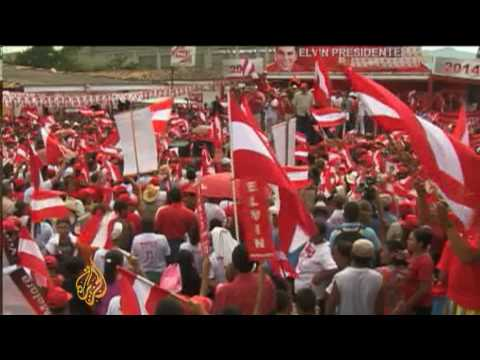 Hondurans set to elect new president - 29 Nov 09