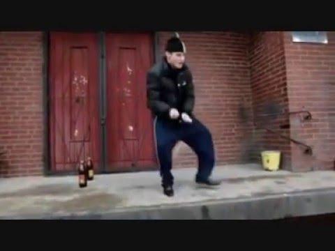 Taniec Pijanego Mistrza Youtube