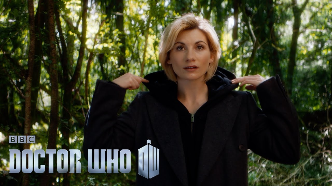 Image result for doctor who reveal