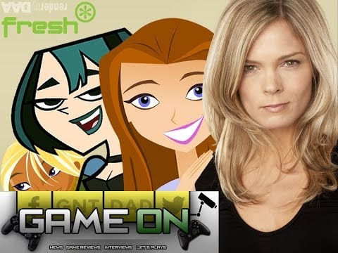 GameOn Presents  Megan Fahlenbock  Calgary Expo Special