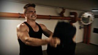 Тренировка плеч. Как накачать плечи дома.(Как накачать плечи дома? В этом видео моя тренировка плеч с минимальным количеством оборудования, если..., 2015-06-22T11:30:50.000Z)