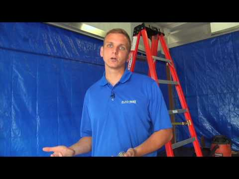 (Part 1: Opening Preparation) Euro Vista Slide™ Lift & Slide Door System Installation Series