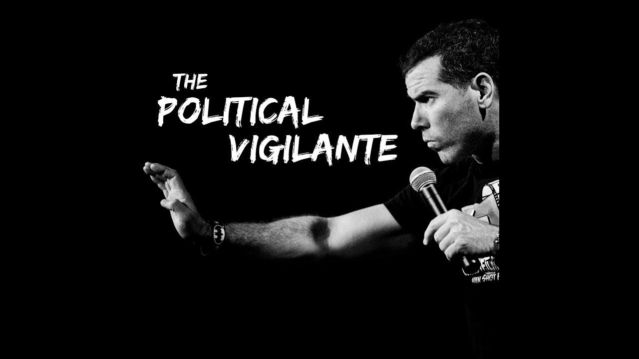 Graham Elwood Political Vigilante