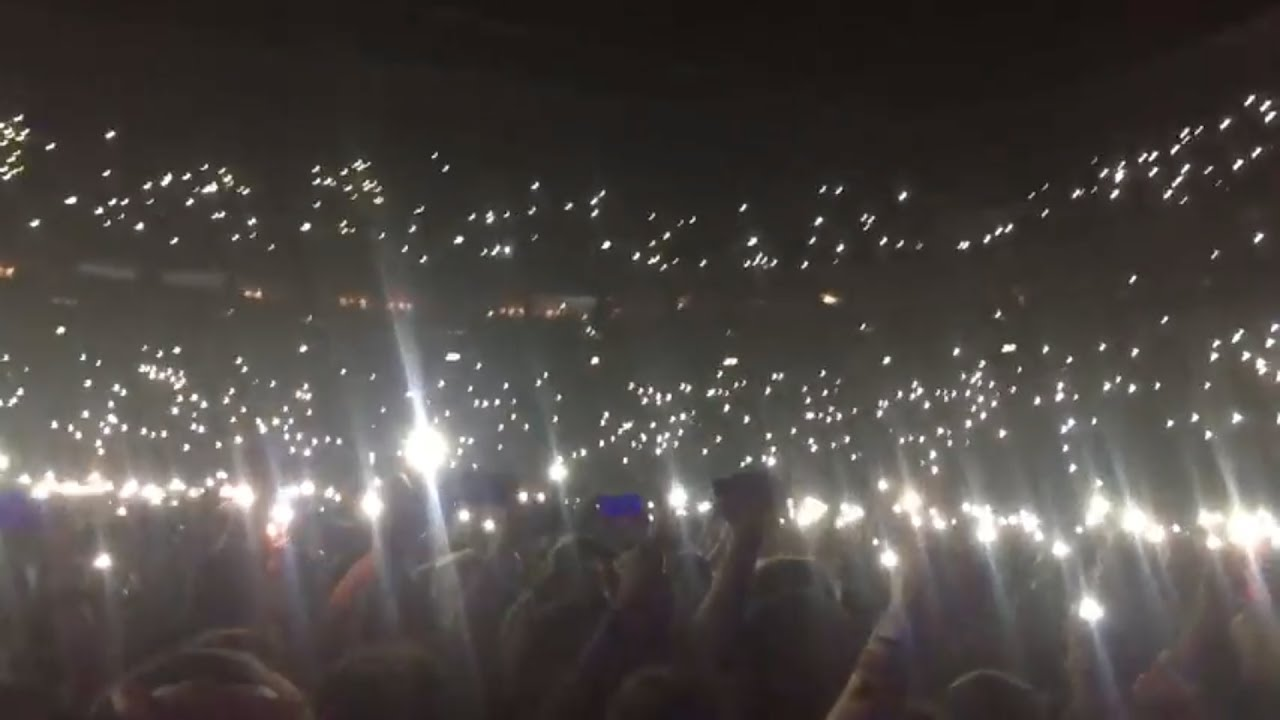Linkin Park One More Light Live In Berlin 2017 Youtube