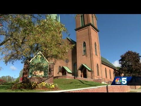 St. Francis Xavier Church Celebrates 150th Anniversary