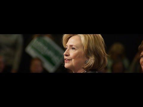 Did Hillary Clinton order secret leftist protests in Israel?