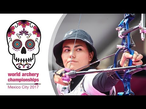 Full session: Recurve Team Finals | Mexico City 2017 Hyundai Archery World Championships