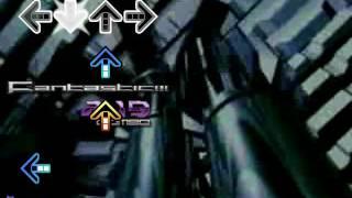 StepMania DDR CELEBRATE NIGHT DJMAX Step Edit