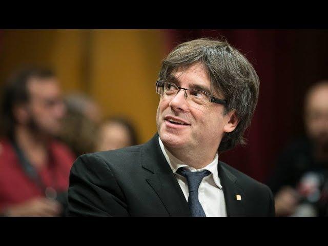 La historia más reciente de la independencia de Cataluña