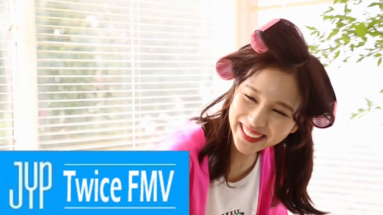 TWICE 트와이스「トゥワイス」'MISSING U' Fan Music Video (FMV)