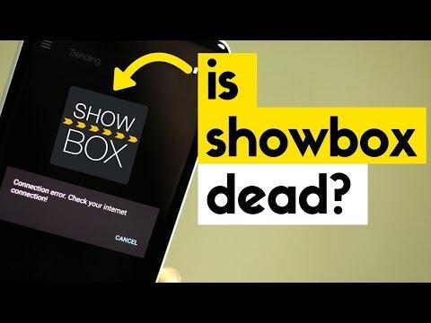 show box.com