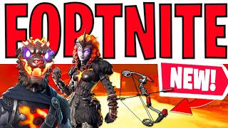 🔴Fortnite CUSTOM MATCHMAKING WITH SUBS! NEW Update V. S8.21! NEW Boom Bow| LOVE YA'LL!💙