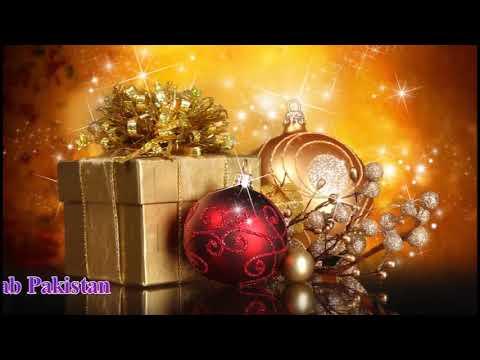 New Christmas song Urdu Aflak Ke Farishtay   YouTube