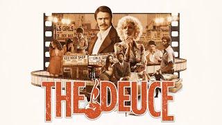 Заставка к сериалу Двойка / The Deuce Opening Credits