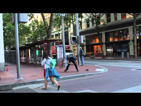 Portland Oregon Skateboarding Best of 2014 Jellyhead