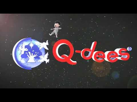 Welcome to Q-dees!
