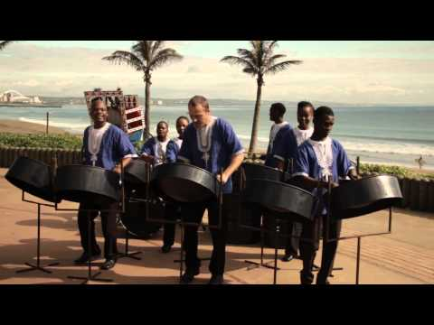 Caribbean Connection Steel Drum Band