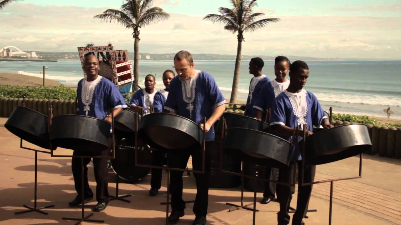 Caribbean Conections: Caribbean Connection Steel Drum Band