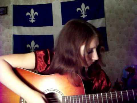 Julie Zakharova - Medley (Les chansons de Bruno Pelletier)