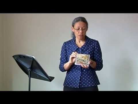Introduction to Althea Talbot-Howard's Oboe Channel
