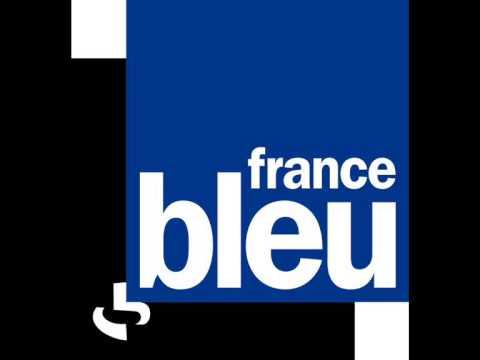 FRANCE BLEU - Jingles toutes les 44 regions (compilation génériques)