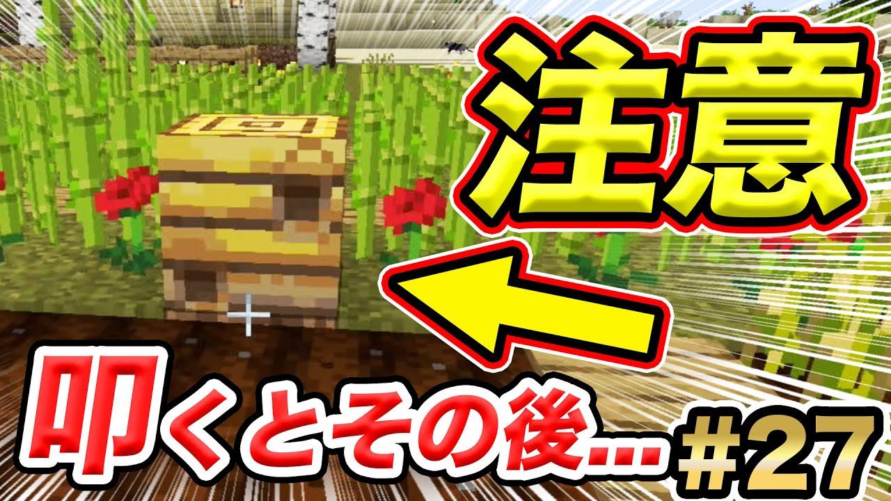 蜂の巣 作り方 マイクラ 箱