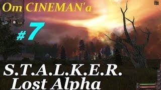 Прохождение S.T.A.L.K.E.R. Lost Alpha v1.3 - 7 серия - Сейф Борова(, 2014-05-10T08:21:29.000Z)
