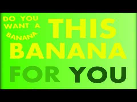 Banana Man - Renard (Jackal Queenston remix) (lyrics + animation)