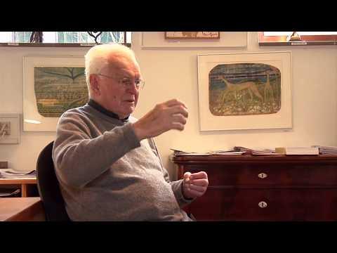Mening – det der skaber mennesker. Et program om Johannes Nielsen.