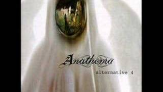 Anathema - Regret
